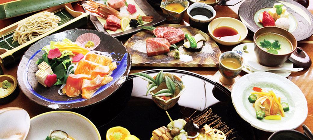 北海道料理飲食業生活衛生同業組合は、北海道内で飲食店を営業する皆様をサポート致します!